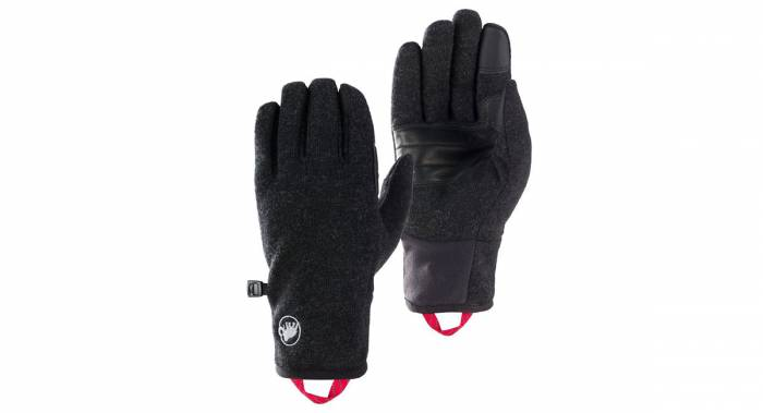 Mammut Passion Gloves