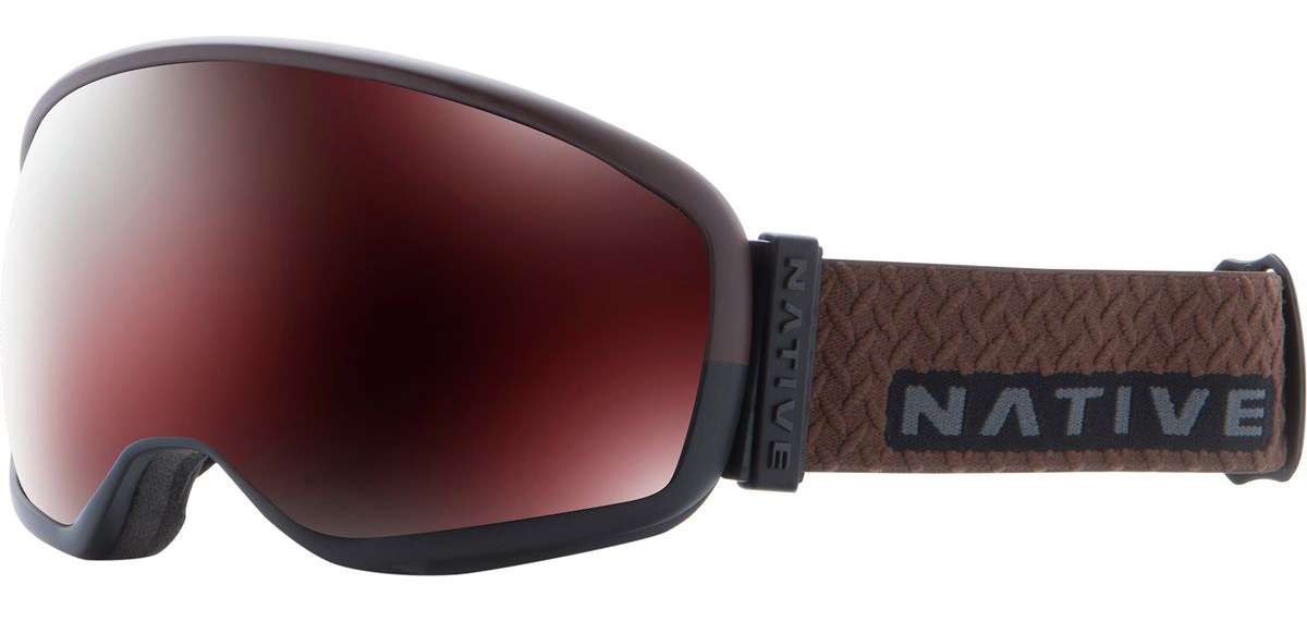 Native Eyewear Tank7 Goggles