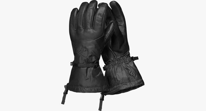 Norrona GORE-TEX Gloves