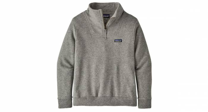 Patagonia Woolie Fleece Jacket
