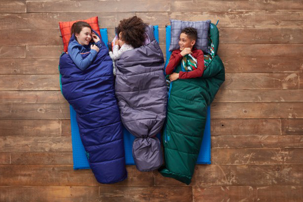 REI Co-op Kindercone 25 Sleeping Bag Kids