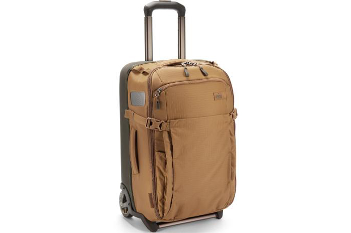 "REI Co-op Tourwinder 22"" Rolling Luggage"