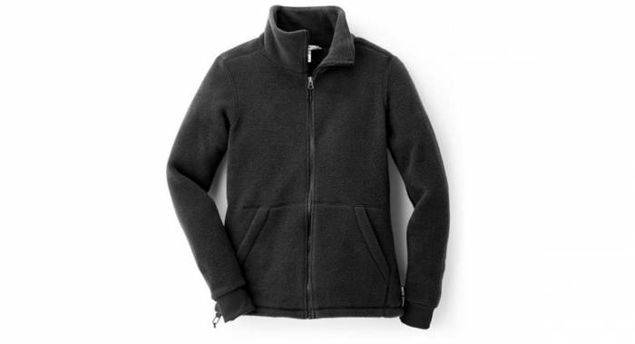 REI Groundbreaker Fleece Jacket
