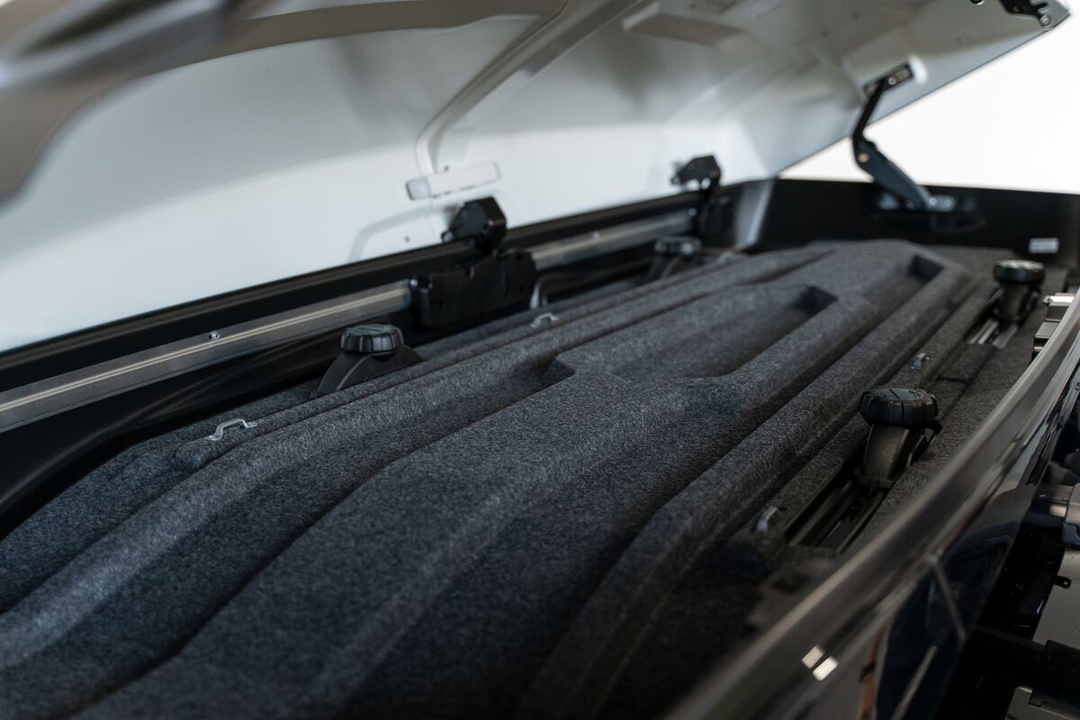 Thule Vector Cargo Box