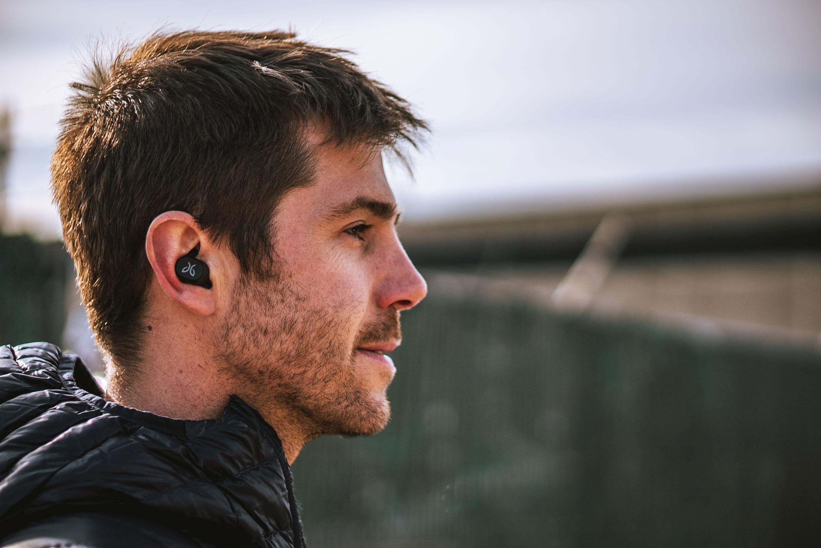 Jaybird Vista wireless headphones