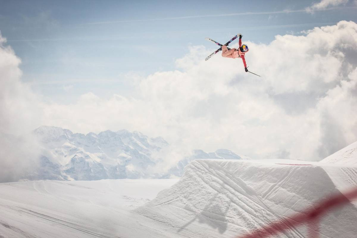 Faction Skis Film