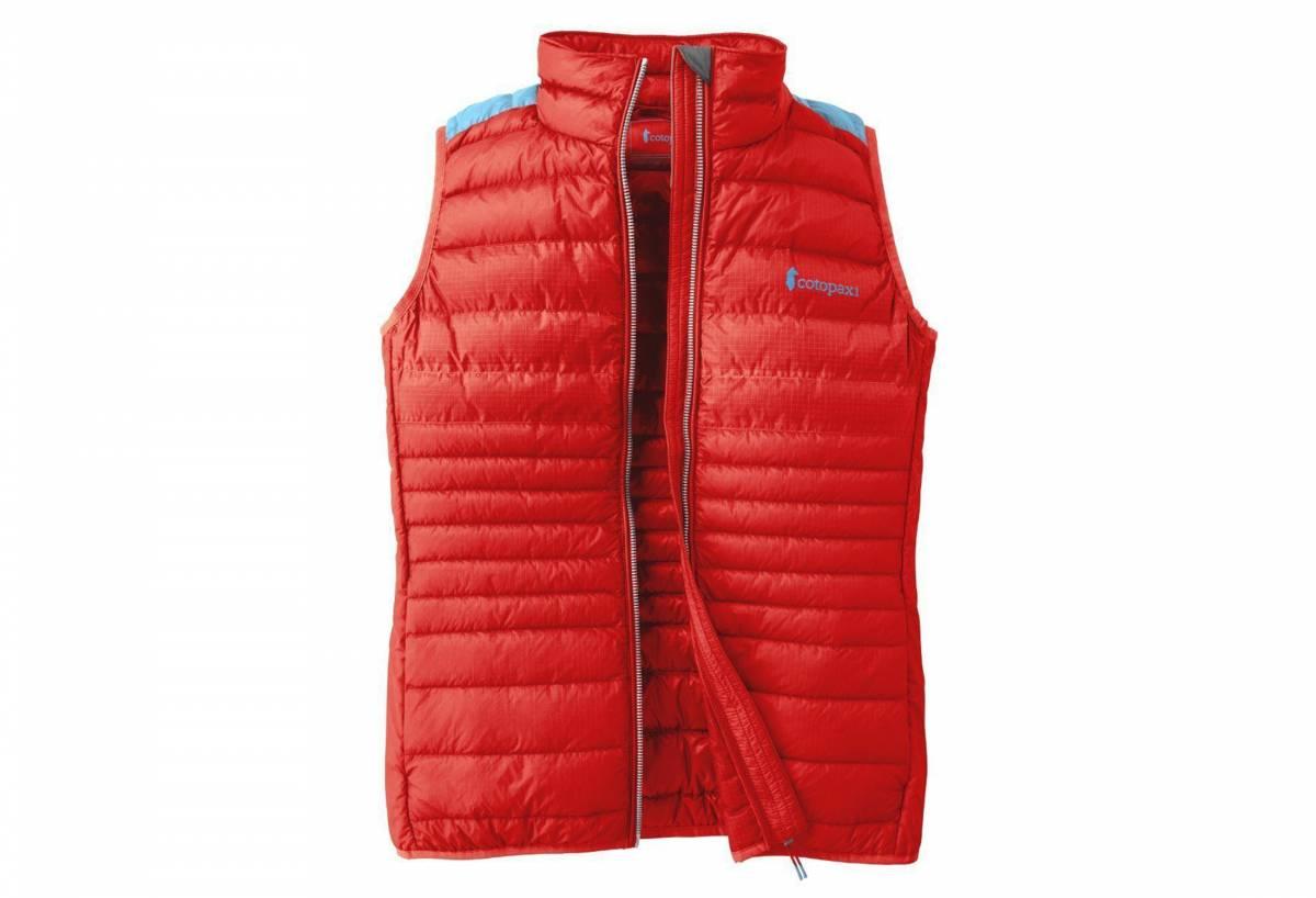 Cotopaxi Fuego LT Vest