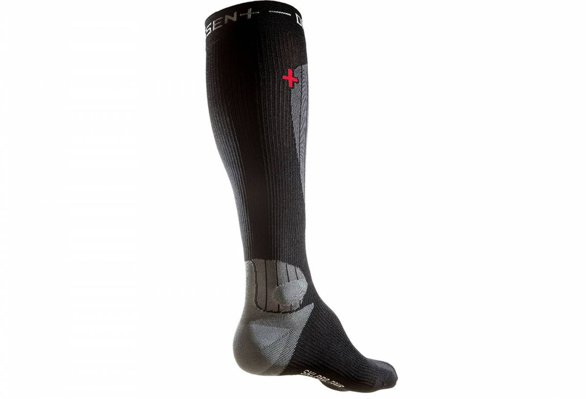 Dissent Compression Ski Sock