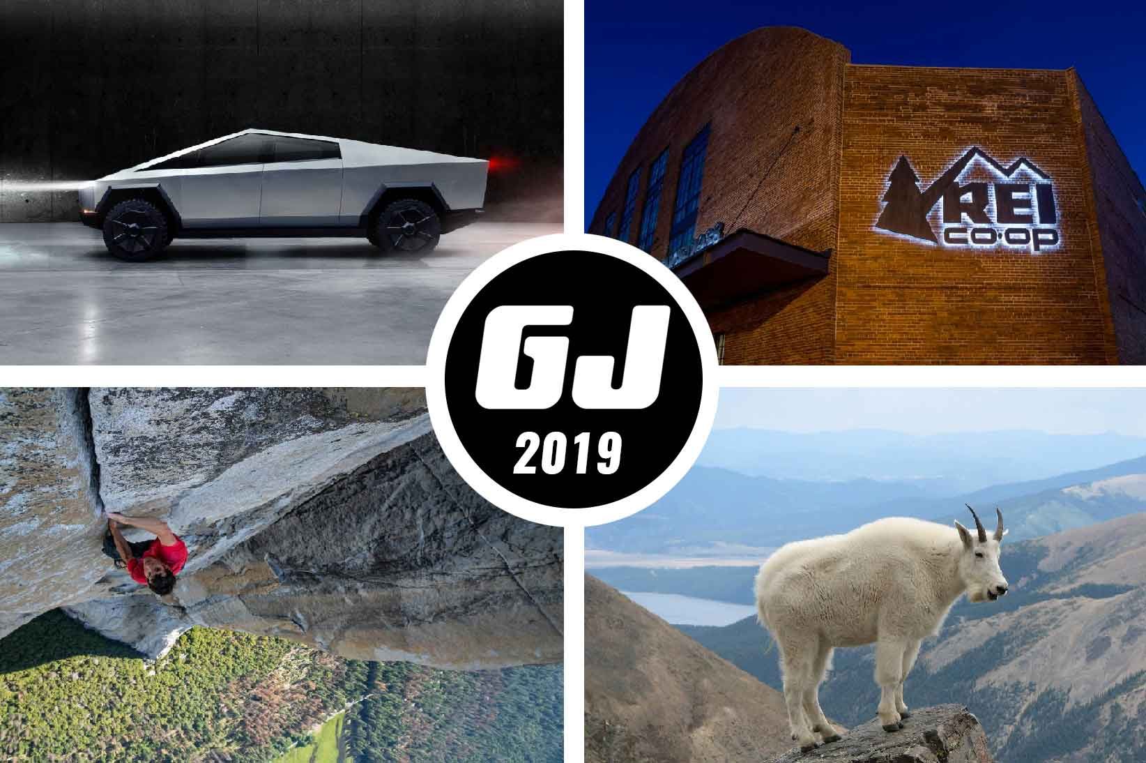 top outdoor stories of 2019