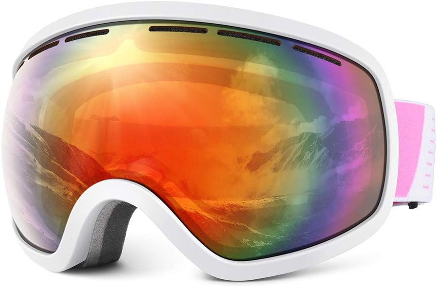 HUBO SPORTS Ski Snow Goggles