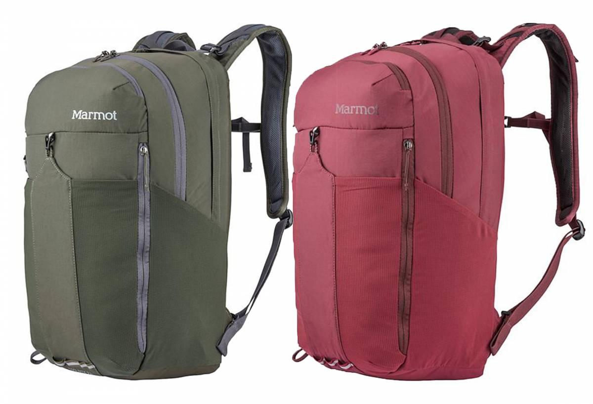 Marmot 26L Tool Box Backpack