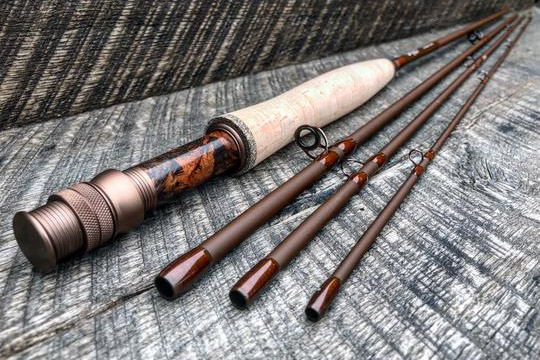 Moonshine Drifter Series Rod