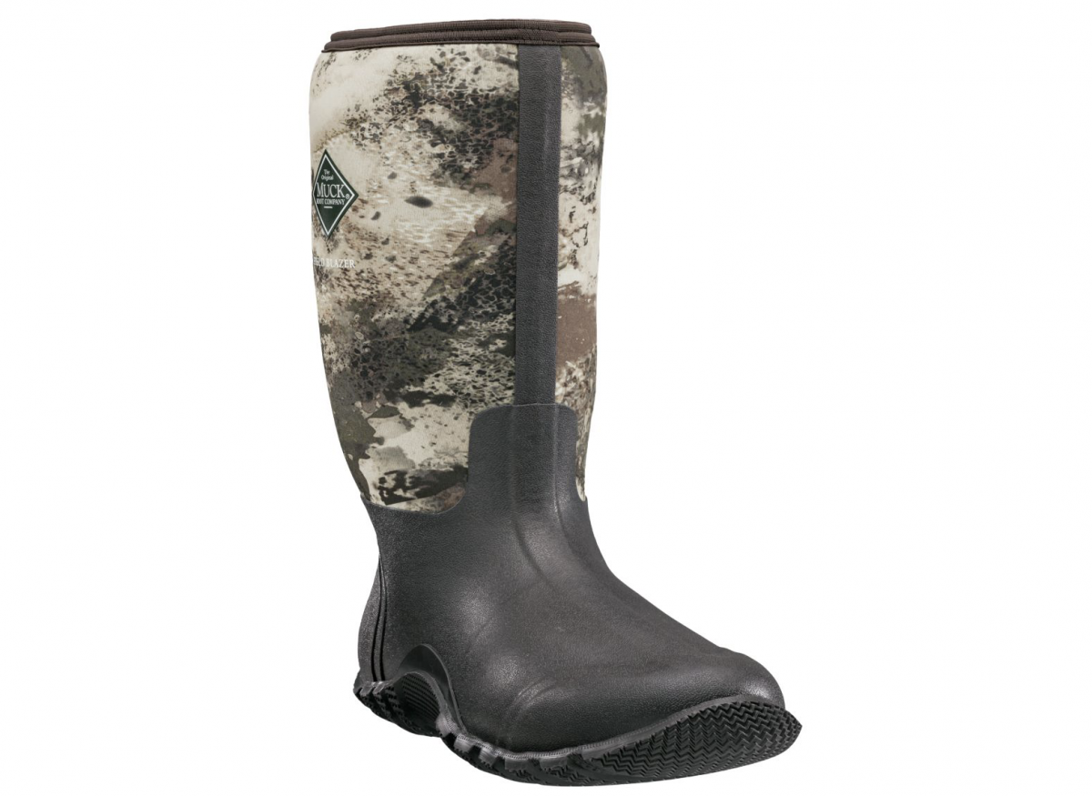 Muck Rubber Boots