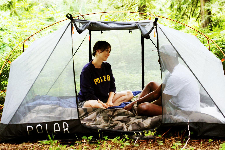 Poler 2.0 Tent