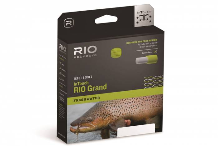 RIO Grand In-Touch Fly Line