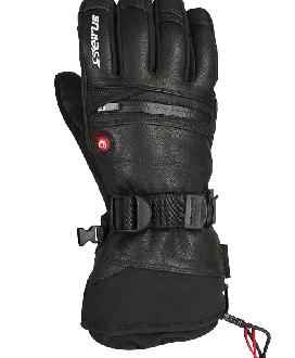 HeatTouch Hellfire Glove