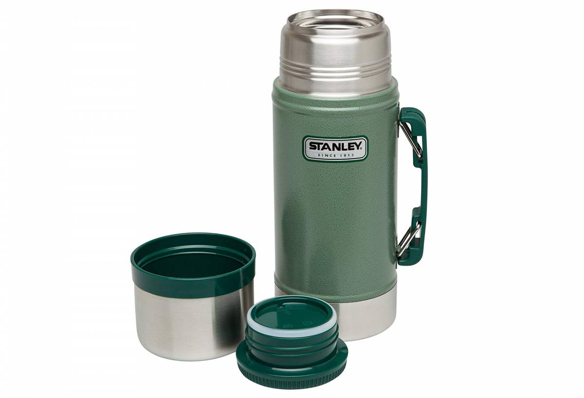 Stanley Classic Legendary Vacuum Insulated Food Jar 24oz