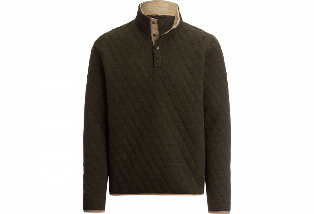Stoic Pullover