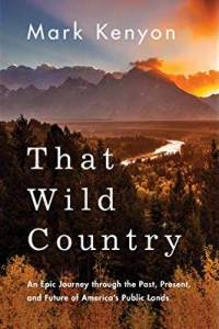 That Wild Country Public Lands book