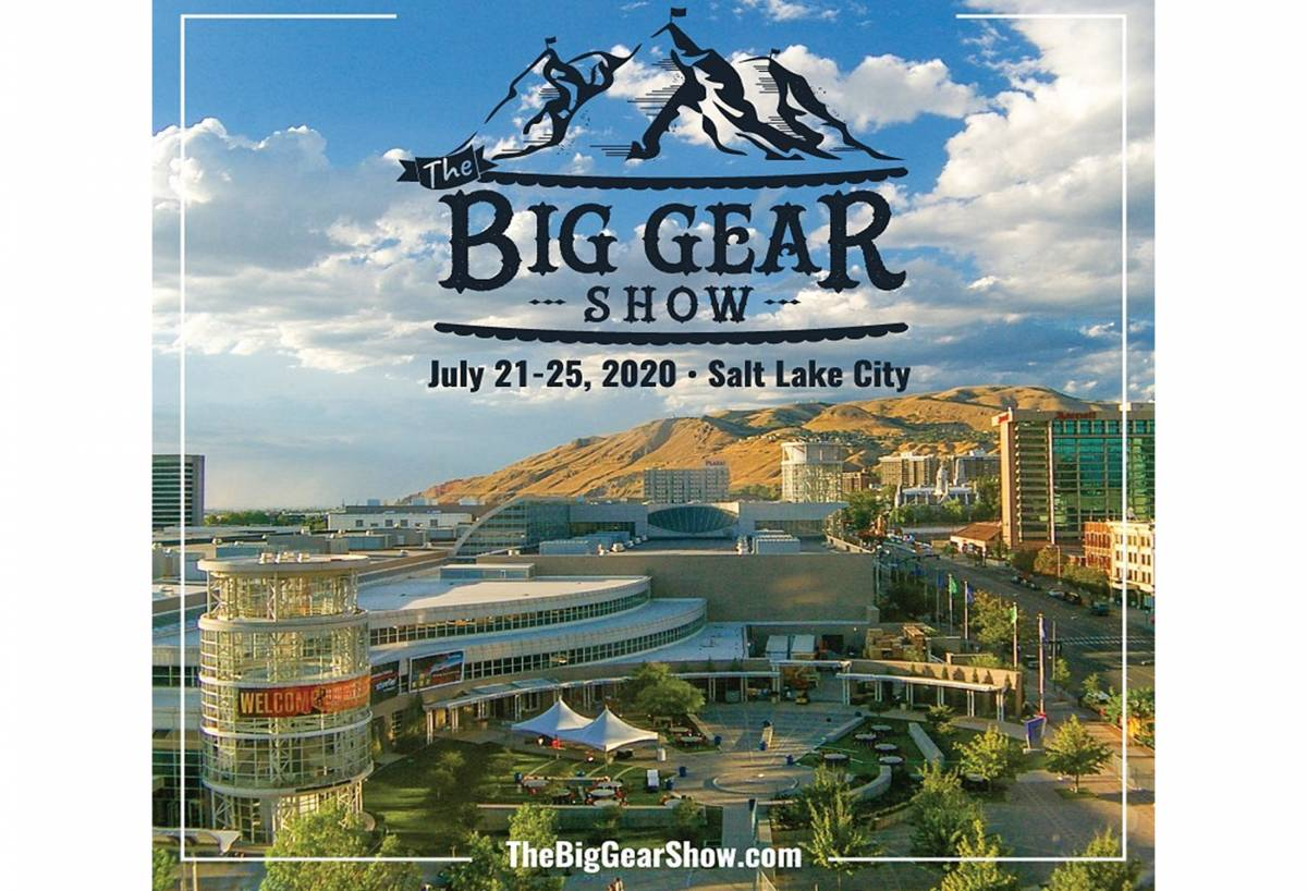 The Big Gear Show infographic