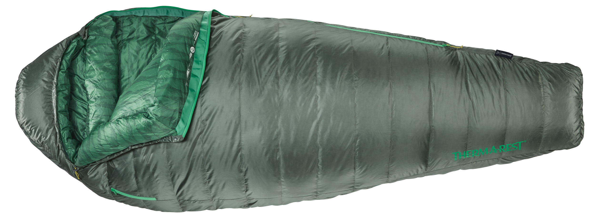 Therm-a-Rest Questar 32 sleeping bag