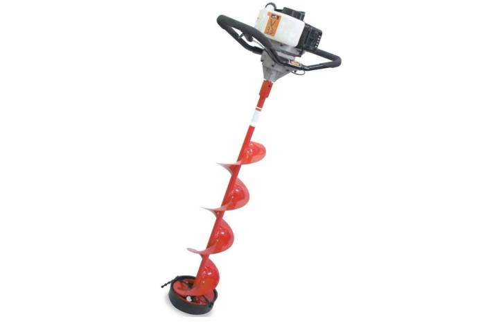 ThunderBay Electric Ice Auger