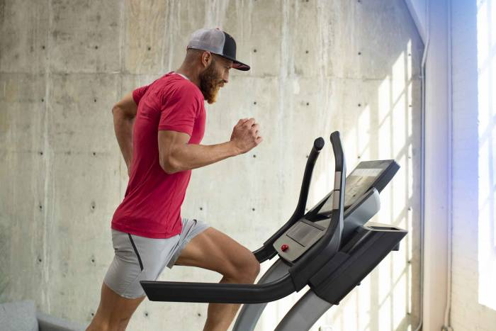 The Best Treadmills of 2021: Top Performers for Getting Fit This Year