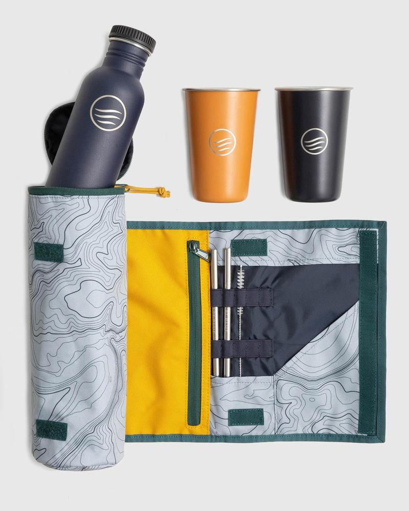 United By Blue Drink Kit