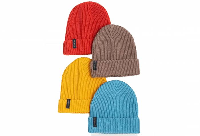 United By Blue Mariner beanies