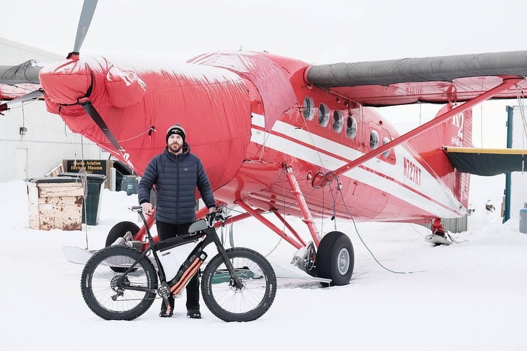 Kurt_Barclay_Iditarod