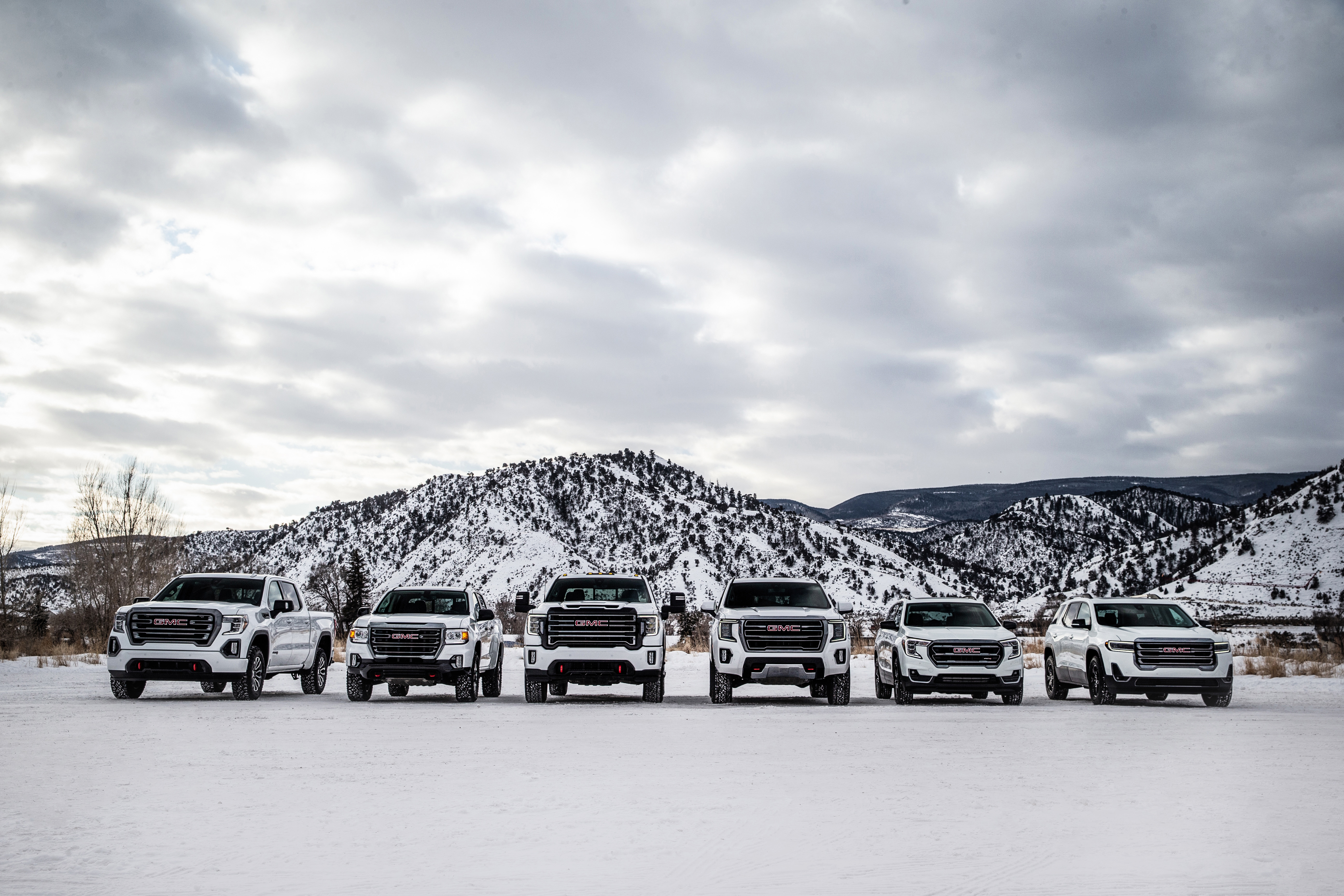 2021 GMC Yukon: First Look at an Off-Road-Capable Luxury SUV