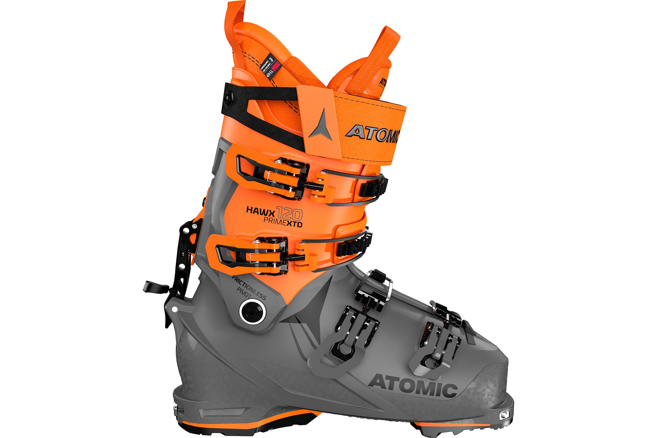 Atomic Hawx Prime XTD ski boot
