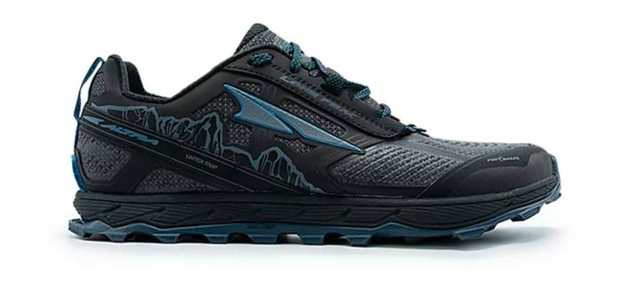 Altra Lone Peak 4RSM - Best Winter Running Shoes