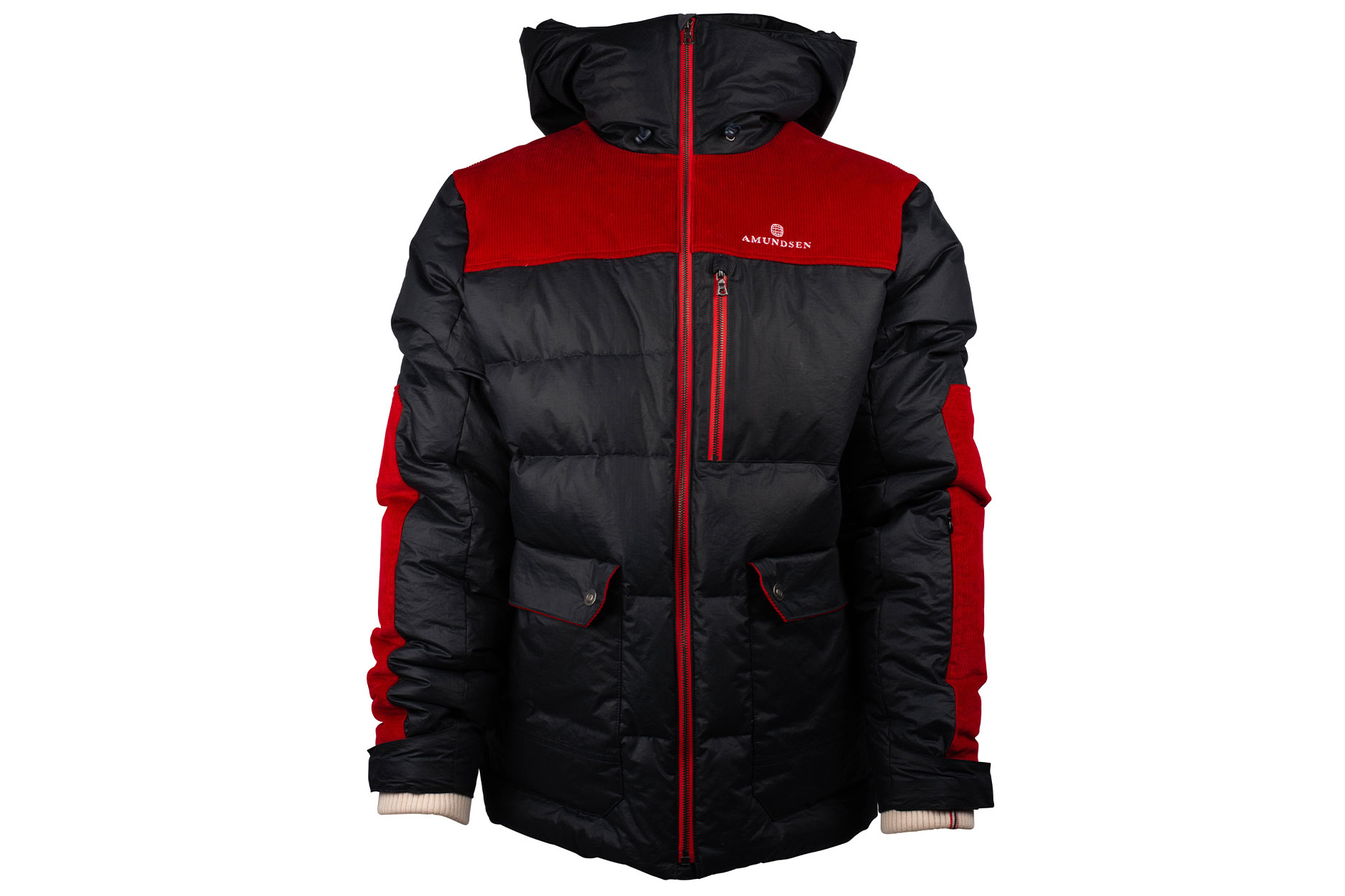 Amundsen Groomer jacket