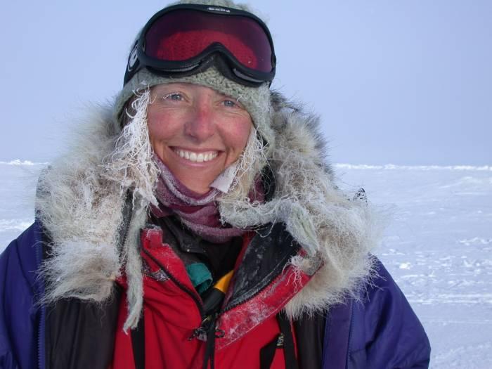 Annie Green, Polar Explorer