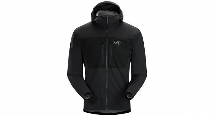 Arcteryx Proton FL Hooded Jacket
