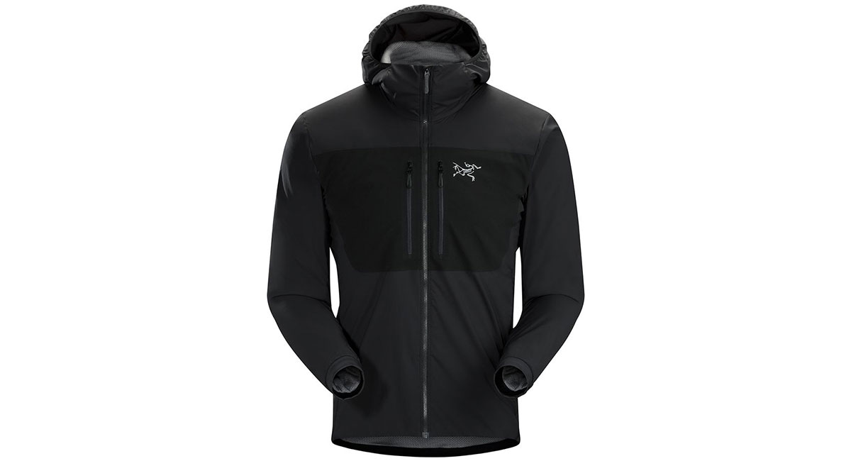 Arcteryx Proton FL Hooded Jacket