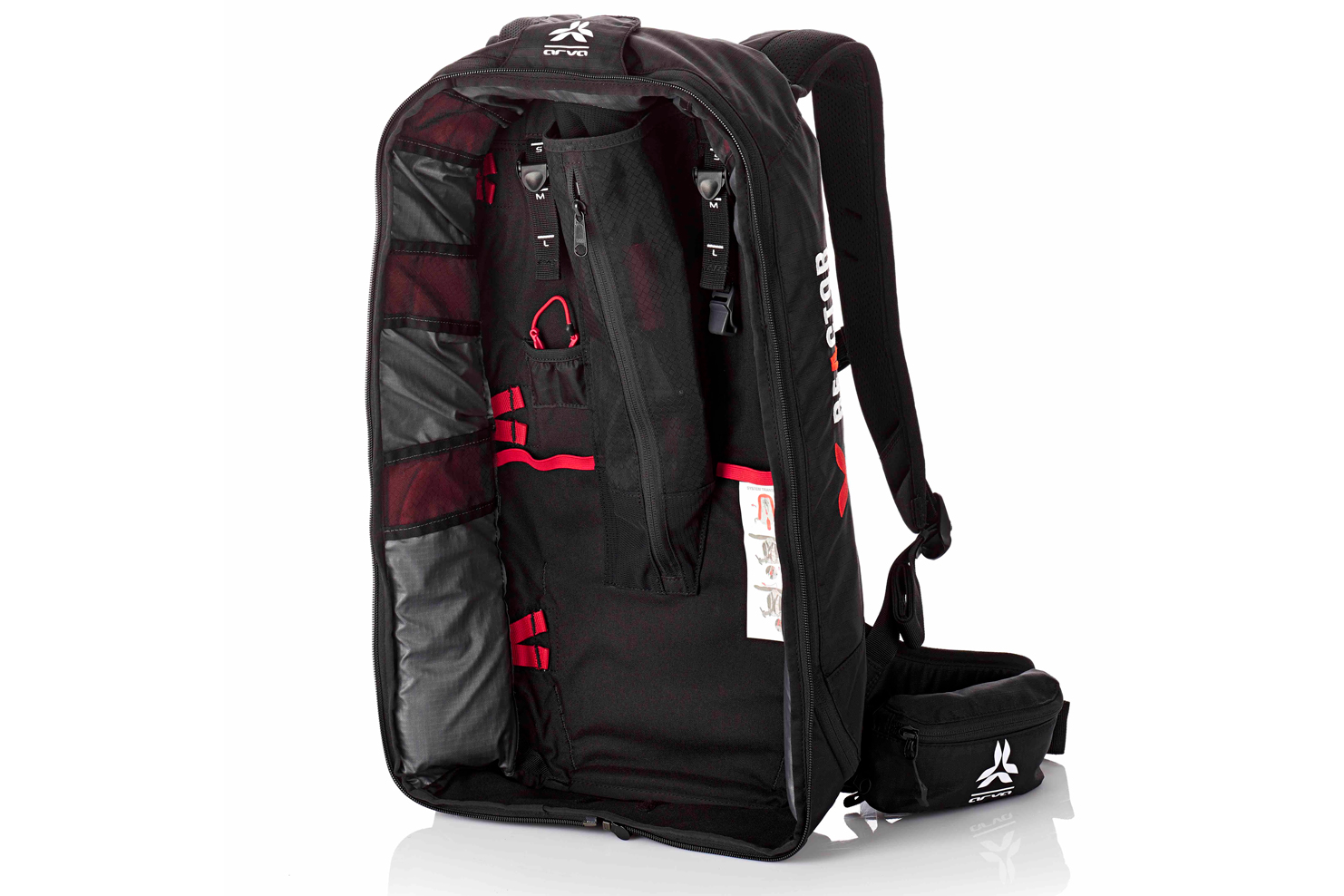 Arva Reactor Avalanche Pack