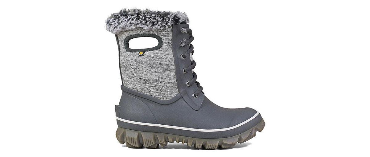 BOGS Arcata Knit Women's Snow Boot