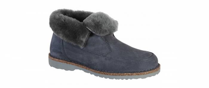 Birkenstock Bakki Shearling Boots