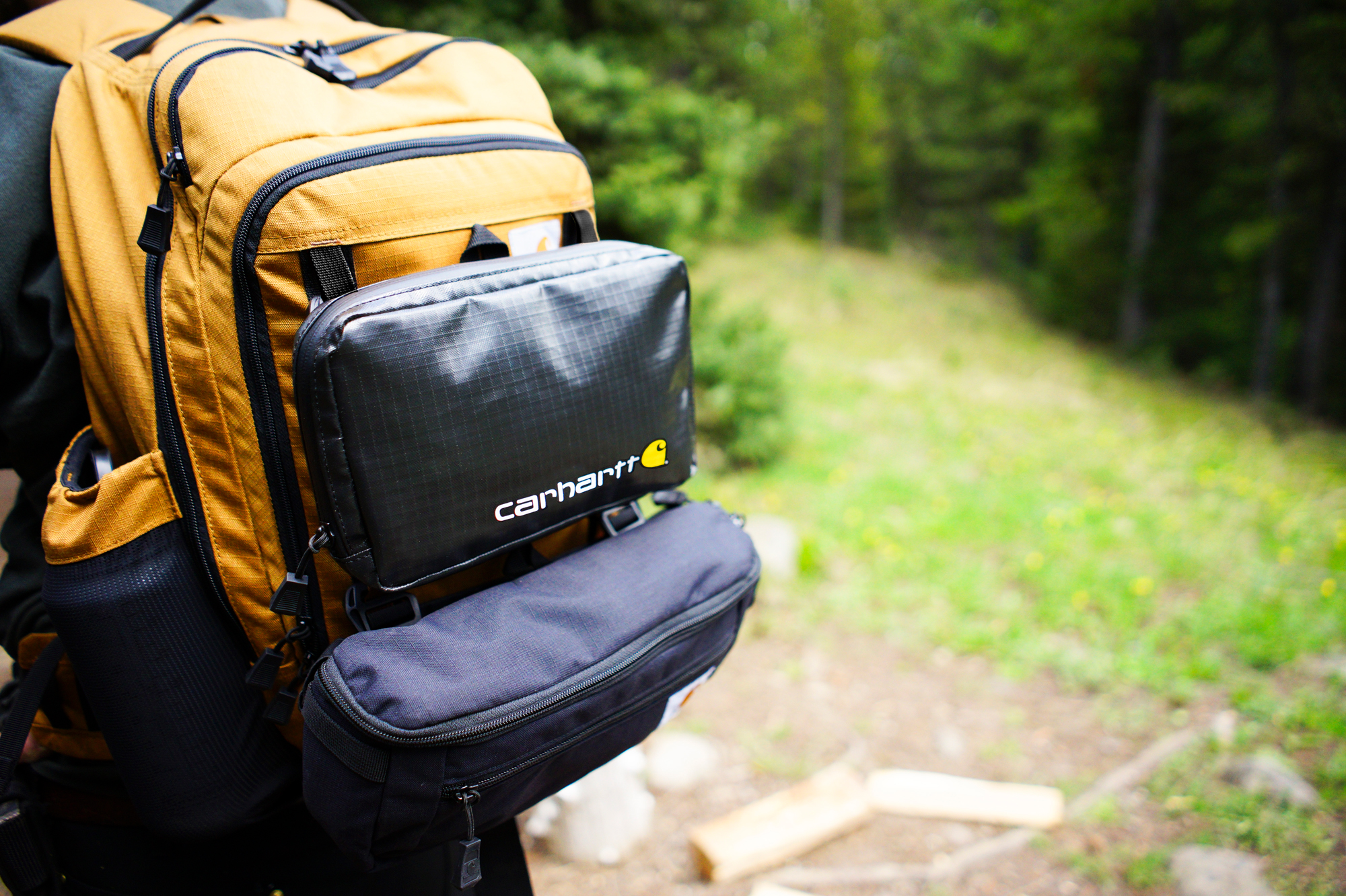 Carhartt Rugged Series Pack