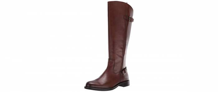 ECCO Tall Winter Boots