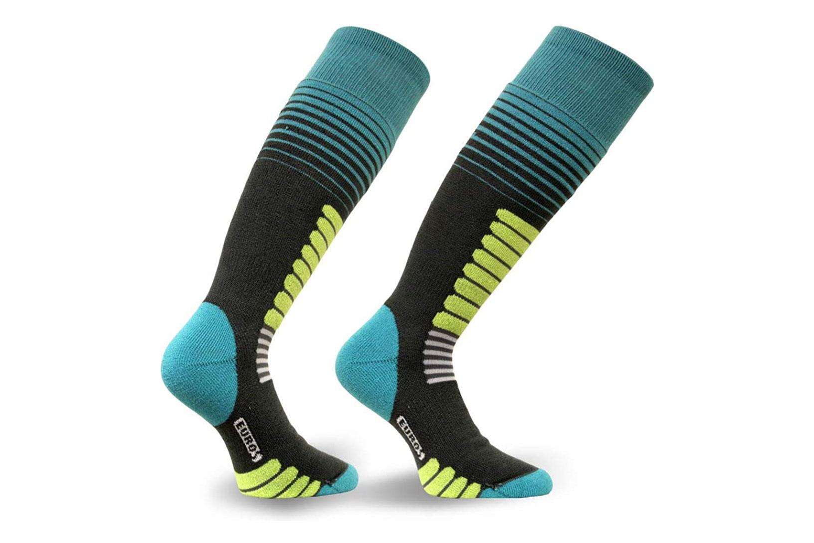 EURO Socks Ski Zone Socks