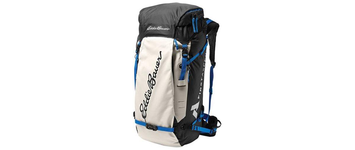Eddie Bauer Alpine Sisu Backpack