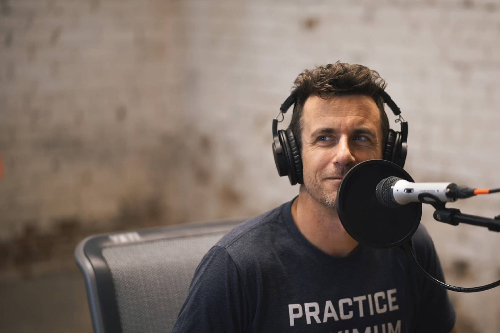 GearJunkie Podcast Episode 5: 'Semi-Rad' Author Brendan Leonard