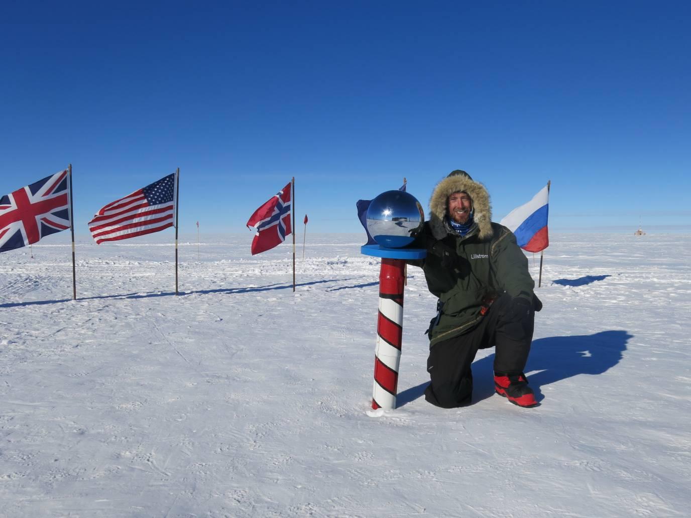 Best Winter Jackets According to Arctic Explorers