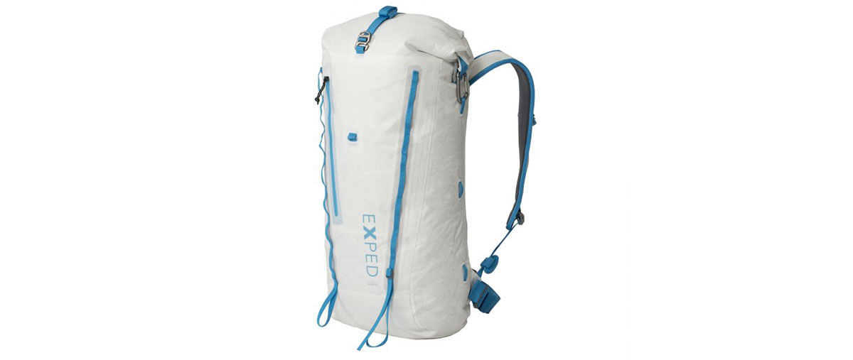 Exped Whiteout 30 Pack
