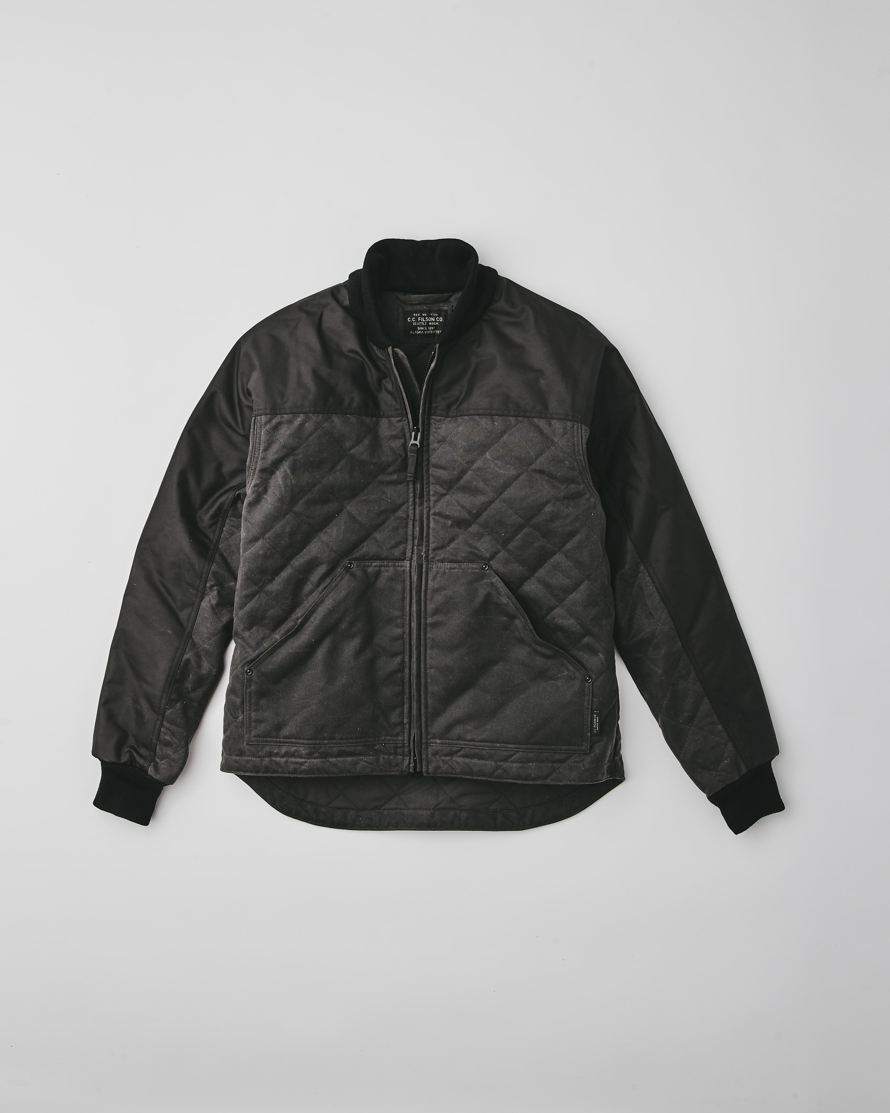 Filson Alcan jacket