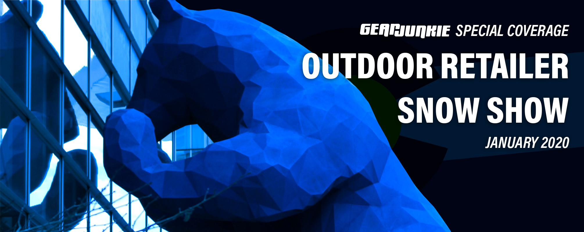 Best Products from Outdoor Retailer Snow Snow 2020 Day 1