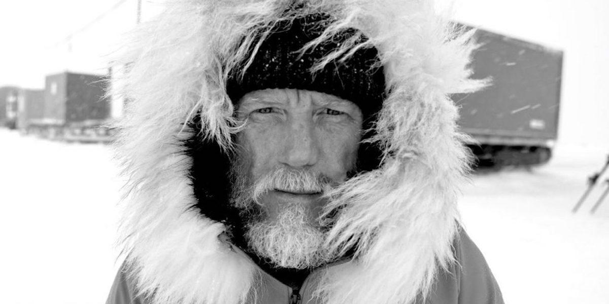 Geoff Wilson Polar Record